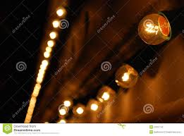 Arrange The Lights The Light Bulb Stock Image Image Of Fluorescent Invention