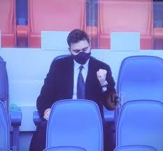 Roma-Genoa, gioia Ryan Friedkin al triplice fischio: esultanza col pugnetto  (FOTO) » LaRoma24.it – Tutte le News, Notizie, Approfondimenti Live sulla  As Roma