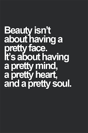 Natural Beauty Girl Quotes Best Of Here's A Natural Beauty Quote That Gets To The Heart Of The Matter