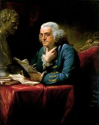 17 Life Lessons from Benjamin Franklin On His 312th Birthday | by Jared A.  Brock | Mission.org | Medium