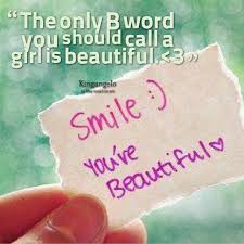 Quote For Girl Beauty Best of Quotes About Girlfriend Beauty 24 Quotes