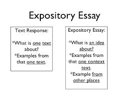 encountering conflict  12 expository essay