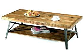 large square rustic coffee table round wood coffee table rustic round wood and metal coffee table