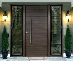 modern double front doors modern exterior doors front door paint home depot modern front doors for modern double front doors