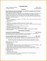 Technical Consultant Resume Customer Service Manager Resume Sample