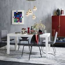 from west elm parsons dining table rectangle