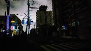 川口 市 停電