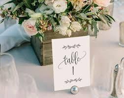 table numbers. wedding table numbers, printable rustic numbers wedding, a