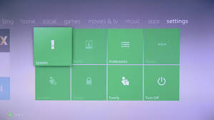 How to find the MAC Address on an Xbox One or Xbox 360 - YouTube