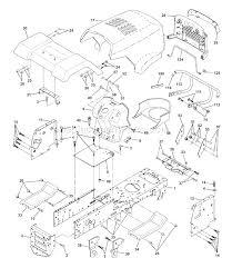 husqvarna lth 130 parts list and diagram 954830061a 1996 01 click to close