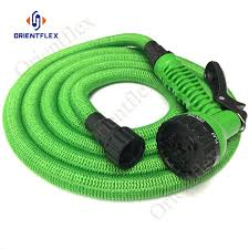 china flexible expanding garden hose reviews china expandable water hose garden magic hose