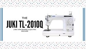 Juki TL-2010Q Long-Arm Sewing & Quilting Machine Review   Sewing ... & juki tl-2010q long-arm review Adamdwight.com