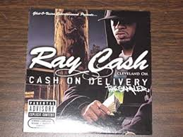 Delivery Order Sample Delectable Amazon Ray Cash Cash On Delivery The Sampler Music CD