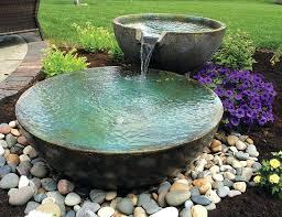 fountains for gardens. Diy Fountains For Gardens O