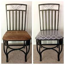 fabric kitchen chairs rescuingamericabook pertaining to fabric to reupholster kitchen chairs