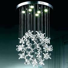 used crystal chandelier for s chandeliers old c whole