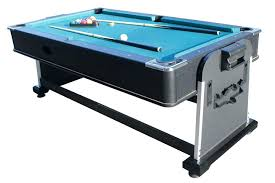combination pool ping pong table astonishing game tables shock billiards 3 in 1 interior design 12