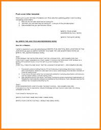 9 Attention Grabbing Cover Letter Letter Adress