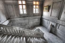 chateau de la foret 03 chateau de la chapelle belgium