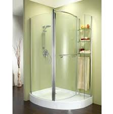 corner shower stalls. Corner Shower Enclosure With Integral Shelving System Pictures Of Stalls .  Free Standing Stall