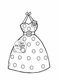 Small Picture Download Coloring Pages Dress Coloring Pages Dress Up Coloring