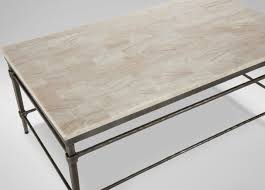 topic to blue stone coffee table top