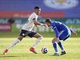 BVB-Gegner Manchester City gewinnt 2:0 bei Leicester City