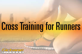 cross training for long distance runners