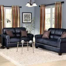 black living room sets. Black Living Room Sets K