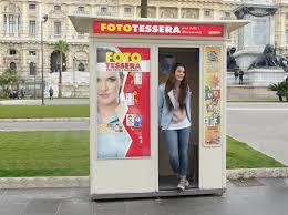 Cabina Fototessere Torino : Trova cabina dedem s p a