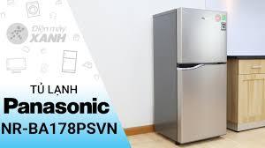 Tủ lạnh Panasonic 152 L NR-BA178PSVN - Điện máy XANH