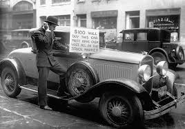 Stock Market Crash Of 1929 Definition Facts Causes Effects
