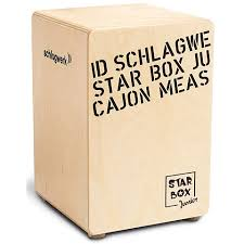 Schlagwerk CP400SB Star Box « Кахон | Musik Produktiv