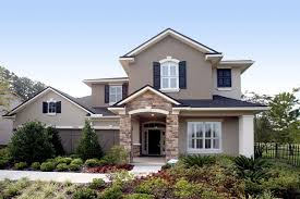 Exterior Home Color Painting