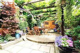 Small Picture Garden Design Ideas Plan your Perfect Garden