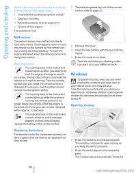 All BMW Models 2007 bmw 335i maintenance schedule : battery BMW 335I SEDAN 2007 E90 Owner's Manual