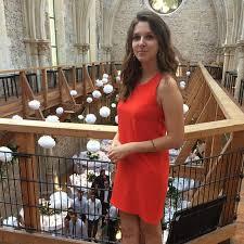 Audrey MARTINS (Piman Consultants à LIMONEST) - Viadeo