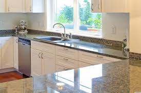 Kitchen Counter Unclutter Your Life Clearing The Kitchen Counter Of Unnecessary