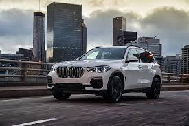 2019 bmw x5 xdrive40i review bring on the luxury