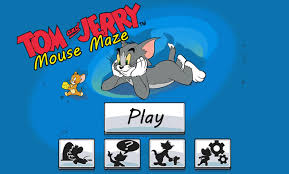 Tom & Jerry: Mouse Maze FREE - Android Download