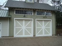 Door Carriage Garage Door Plans
