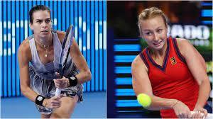 Transylvania Open 2021: Ajla Tomljanovic vs Anastasia Potapova Preview,  Head to head, Prediction and Live stream » FirstSportz