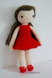 Doll Patterns Adorable Ravelry Belle Doll Pattern By LisaAuch