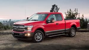 Ford F-150 Incentives and Rebates