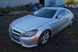 Front Left Door Window Regulator 2187200379 Mercedes CLS550 CLS63 ...