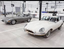 jaguar land rover classic works facility