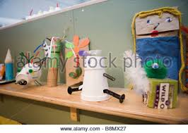 doll furniture recycled materials. Bag Puppets, Dolls, And Toys Made Of Simple Recycled Materials - Stock Photo Doll Furniture