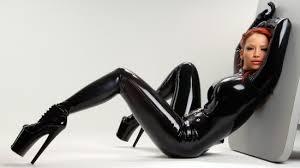 Женщина-кошка: всё про <b>кэтсьюиты</b> | Эротическое бельё | Гид ...
