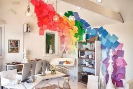 Small Picture Unique Decorating Walls Ideas for a Lasting Impression