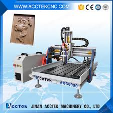 aliexpress com desktop hobby cnc router kits for diy advertising 4 axis cnc 6090 mini router from reliable hobby cnc router suppliers on jinan